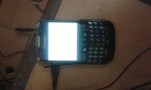 blacberry 8520 para respuesto
