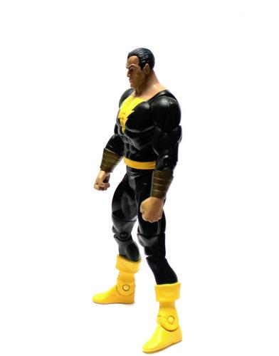 black adam action figure dcu classics wave 9