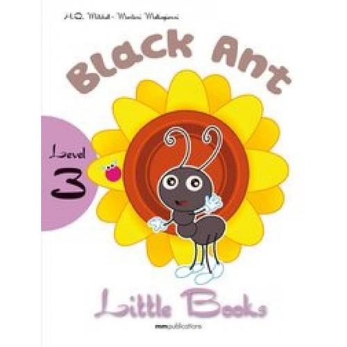 black ant - level 3 - mm publications - rincon 9