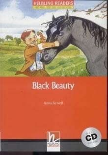 black beauty - level 2 - helbling languages with cd rincon 9