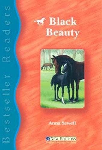black beauty - level 2 - new editions