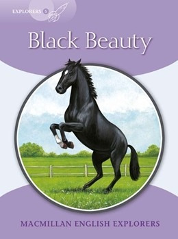 black beauty - macmillan english explorers level 5