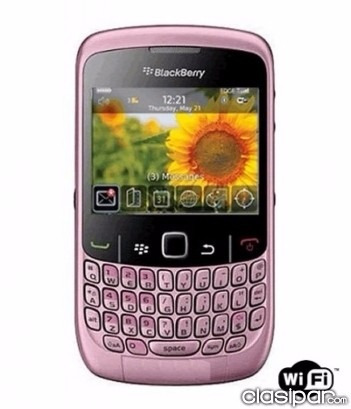 black berry carcasa
