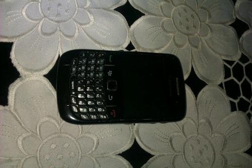 black berry curve 8530 como nuevo!