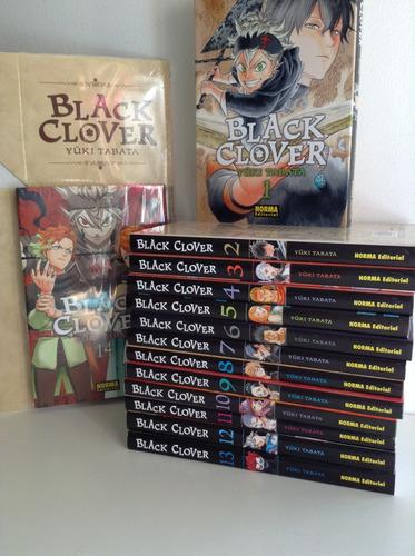 black clover burakku kuroba