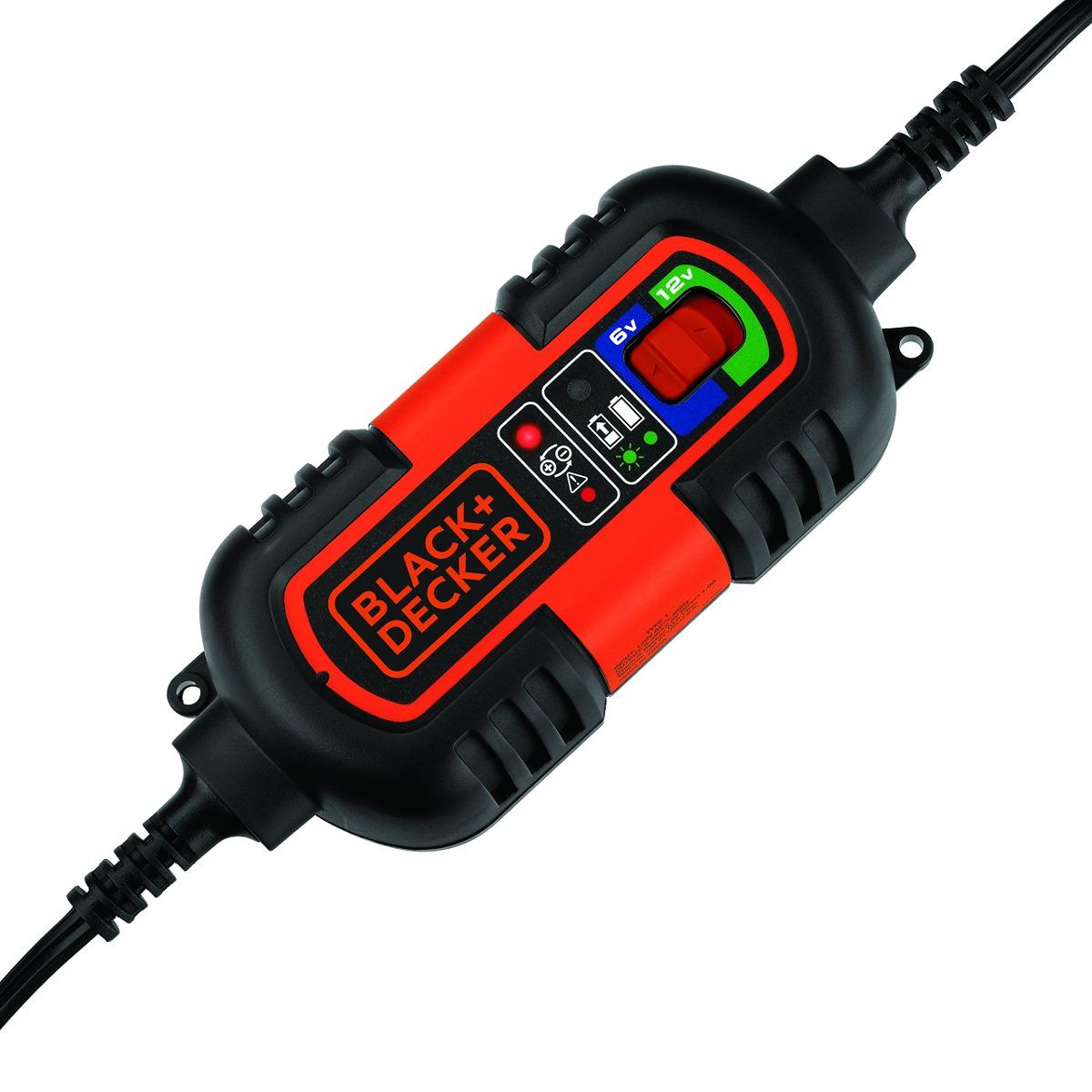 Cargador - mantenedor de baterias Black-decker-bm3b-cargador-de-bateria-de-6v-y-12v-manten-D_NQ_NP_614690-MLA26835401084_022018-F