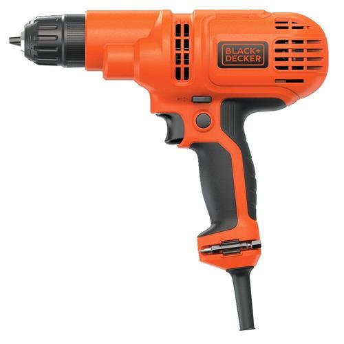 black + decker dr260c 5.2 amp 3-8 drill-driver
