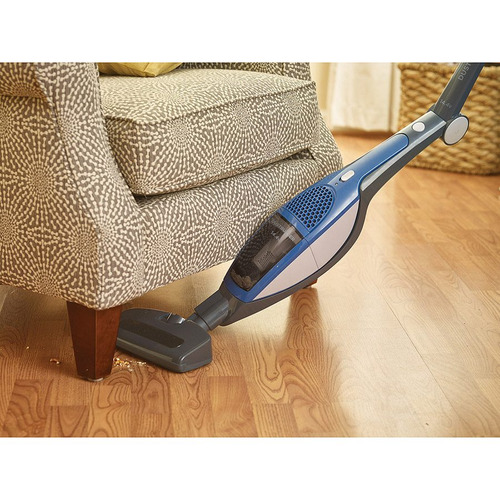 black & decker dustbuster 14.4v 2 en 1 palillo aspire con