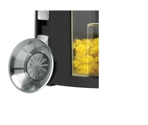 black decker extractor jugo
