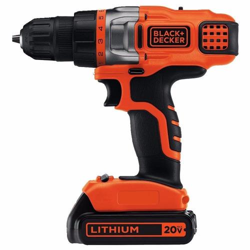 Juego herramientas taladro sierra black decker 20v for Black friday herramientas electricas