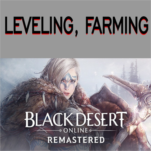 black desert booster sa