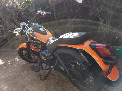 black devil  250cc 2020mb