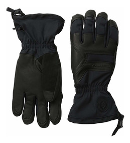 Unisex Adulto Black Diamond Transition Gloves Guantes