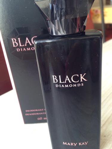 black diamonds mary kay
