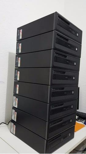 black friday i7 hp elitedesk g1 800 hd500 16gb 4° g i7 4790