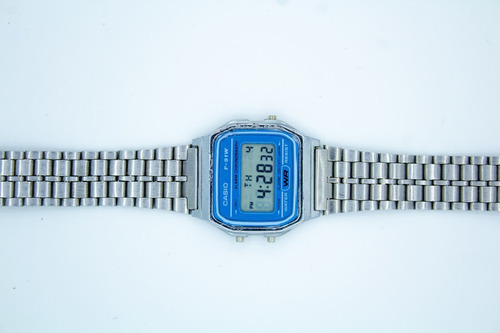 black friday relógio cássio vintage unissex pulso retro