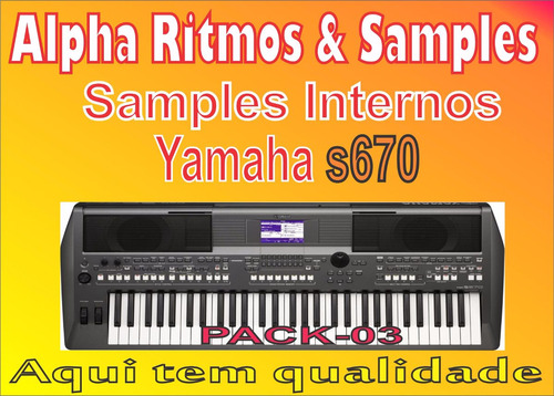 black frinday samples -03 s-670 +51 ritmos + 28 timbres