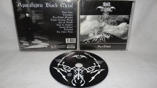 black funeral - az i dahak (behemoth '04)
