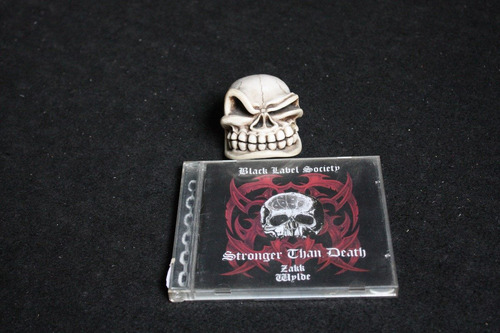 black label society  stronger than death cd !!!!