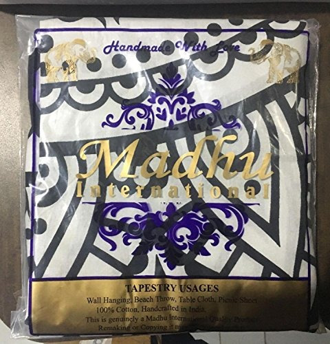 black mandala tapetes de raton por madhu international, man