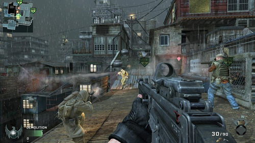 black ops ps3 call duty: