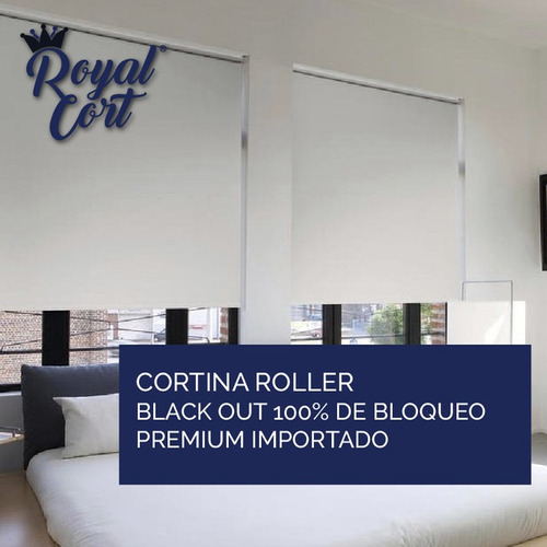 black out cortina roller