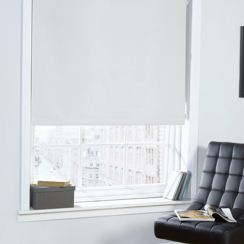 black out cortinas roller