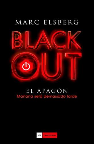 black out / elsberg (envíos)