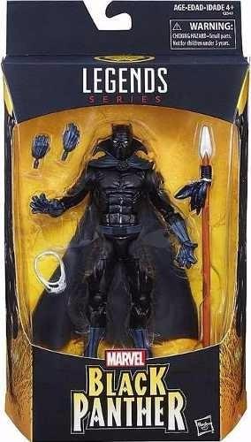 black panther marvel  legends avengers universe baf