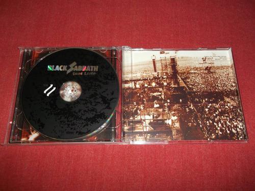 black sabbath - past lives cd doble usa ed 2002 mdisk