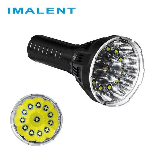 black week - lanterna imalent ms18- 100.000 lúmens