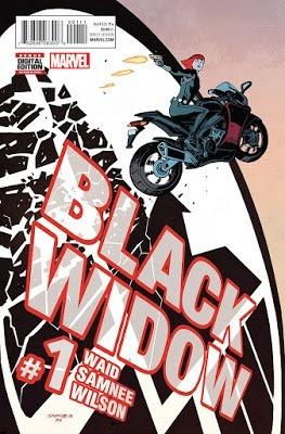 black widow vol 6 cómics digital español