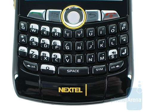 blackberry 8350i con carta cesion