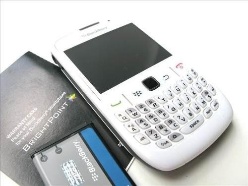 blackberry 8520 celular