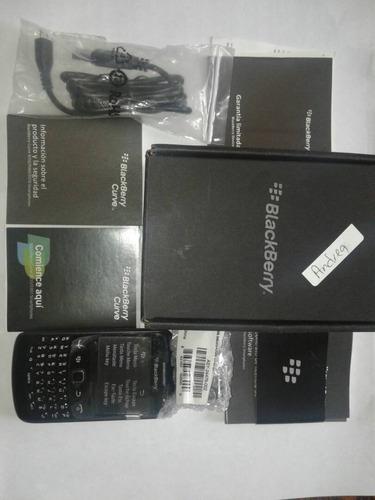 blackberry 8520 para digitel y movilnet