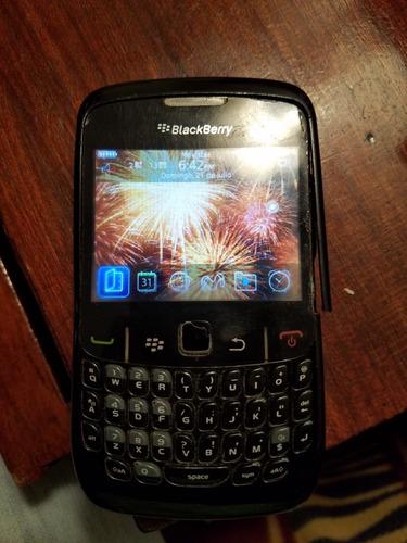 blackberry 8520 para reparar o repuestos