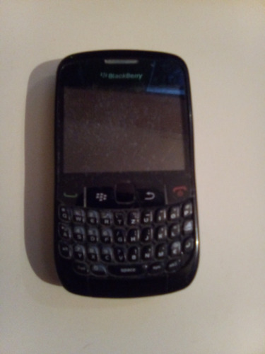 blackberry 8520 para repuesto