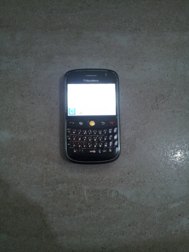 blackberry 9000 (9vds)