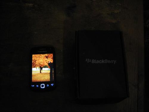 blackberry 9380 telcel