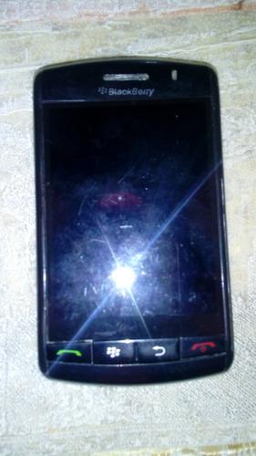 blackberry 9530 para repuesto