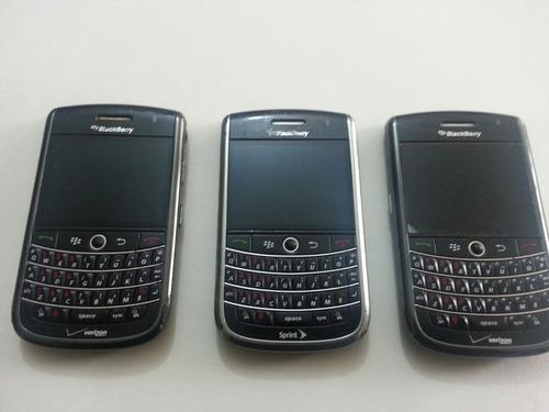 blackberry 9630 celulares