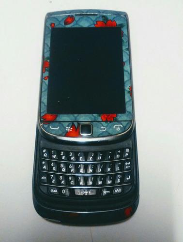 blackberry 9810 torch 2