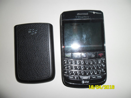 blackberry bold 2 para repuesto
