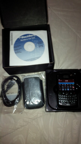 blackberry bold 4 pantalla en blanco