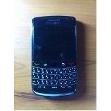 blackberry bold 4 pantalla mala