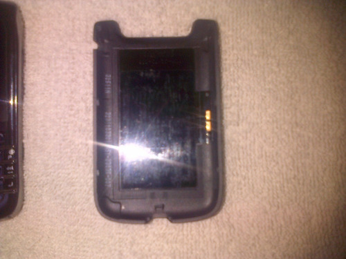 blackberry bold 6 solo repuesto
