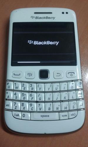 blackberry bold 9790 blanco usado fundación tzedaká nº 1