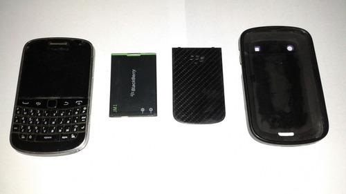 blackberry bold 9900 no pasa del logo (10$)