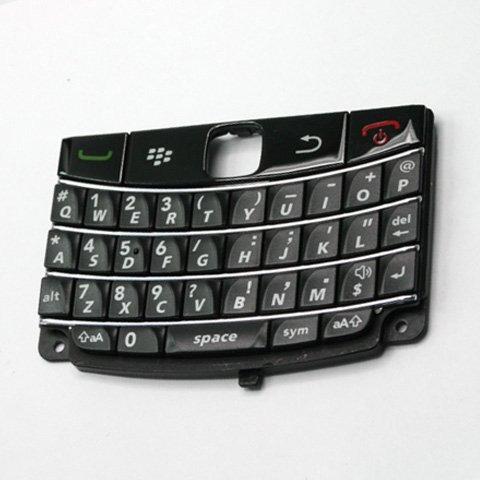 blackberry bold del