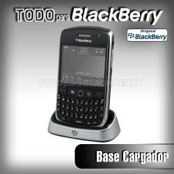 blackberry carga) cargador